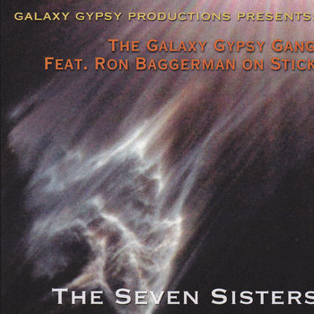 The Seven Sisters cover art
