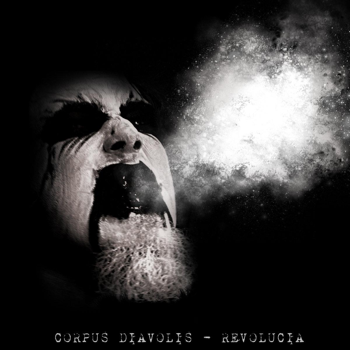 Corpus Diavolis - Revolucia (2010)