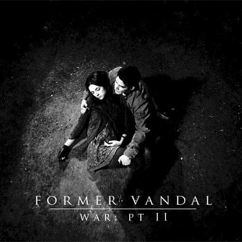 WAR: pt. II cover art