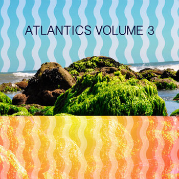 Atlantics Vol. 3 cover art