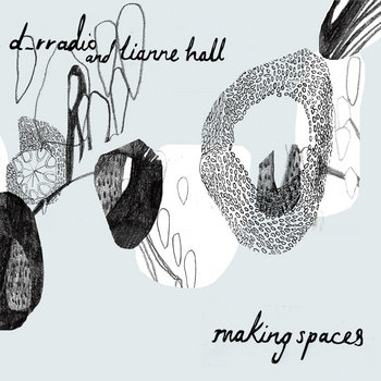 making spaces cover art
