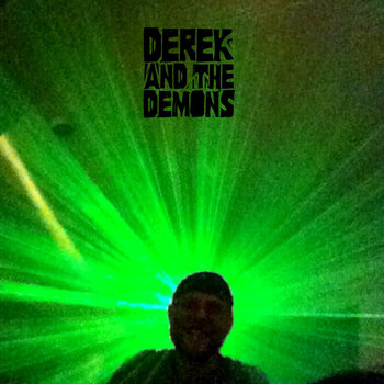 Derek and The Demons cover art