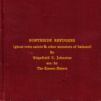Northside Refugees cover art