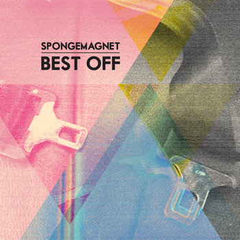 Spongemagnet - BEST OFF cover art