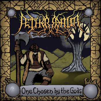 One Chosen by the Gods cover art