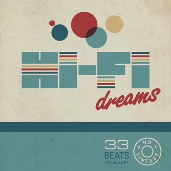 Hi-Fi Dreams cover art