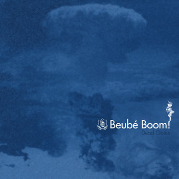 Beubé Boom! cover art