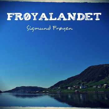 Frøyalandet cover art