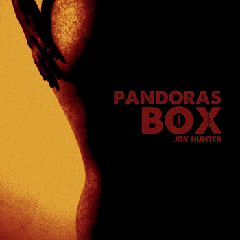 Pandoras Box cover art