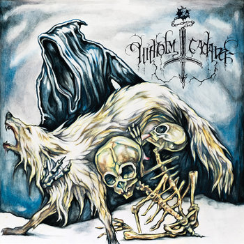 Unholy Cadaver cover art