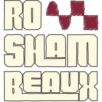 Ro Sham Beaux cover art