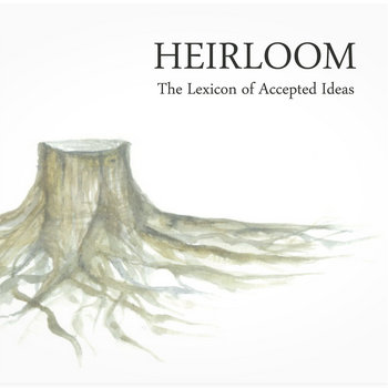 The Lexicon of Accepted Ideas cover art