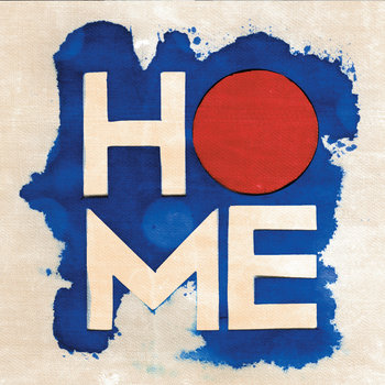 Home: Gift of Music - Japan Earthquake / Tsunami Relief cover art