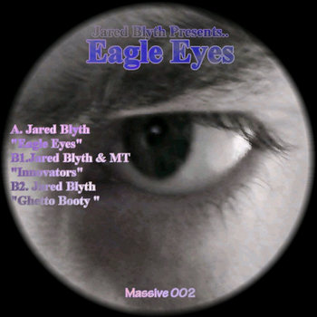 Massive 002 - Eagle Eyes cover art