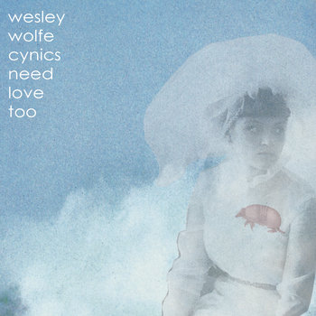 Cynics Need Love Too cover art