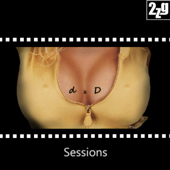 Doppel-D's Sessions cover art
