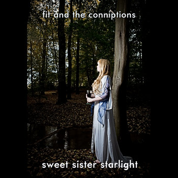 Sweet Sister Starlight cover art