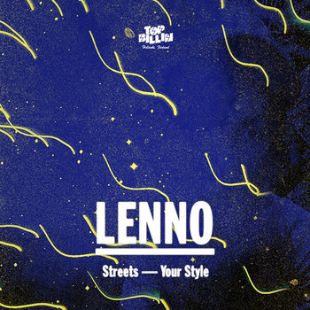 Streets / Your Style cover art