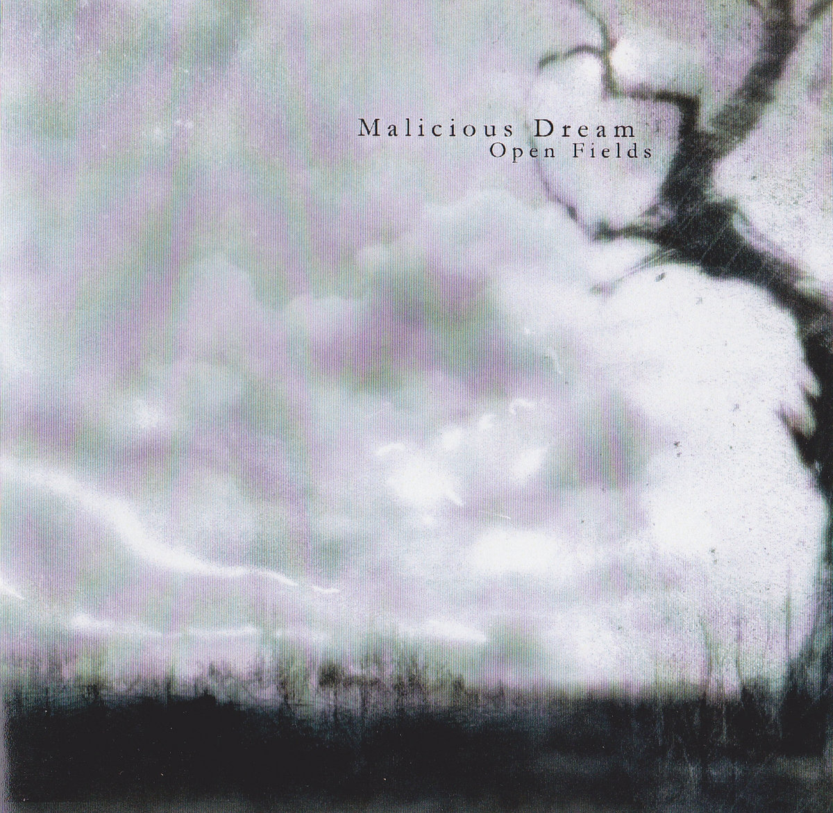 Malicious Dream - Open Fields (Demo 2003)