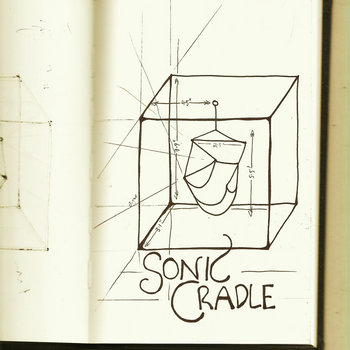 Sonic Cradle (live sessions) cover art