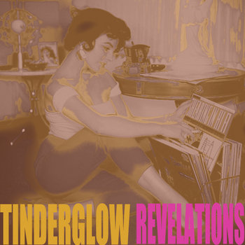 Latent Revelations cover art
