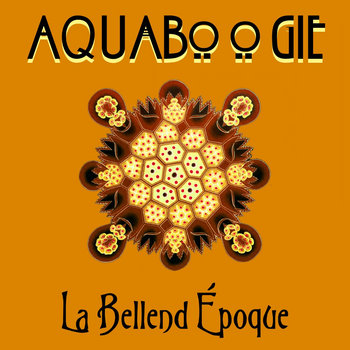 La Bellend Époque cover art