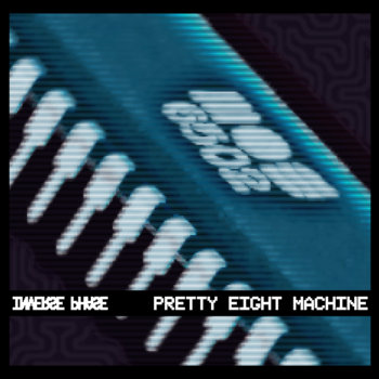 Pretty Eight Machine cover art