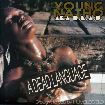 A DEAD Language cover art