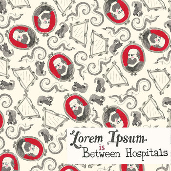 Between Hospitals cover art