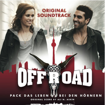 Offroad - Original Score cover art