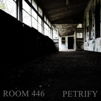 Room 446 (Pre-Production) cover art