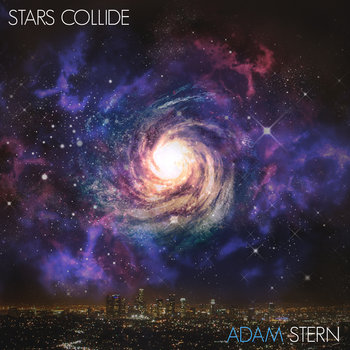 Stars Collide cover art