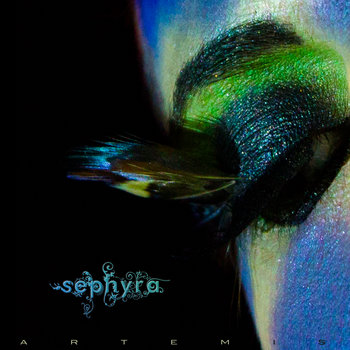 Sephyra cover art