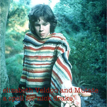 a spell for nick drake cover art