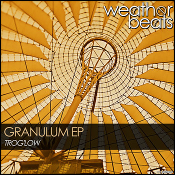 Granulum cover art