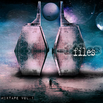 X-Files cover art