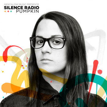 Silence Radio cover art