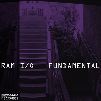 RAM I/0 - Fundamental cover art