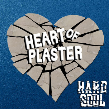 Heart of Plaster cover art