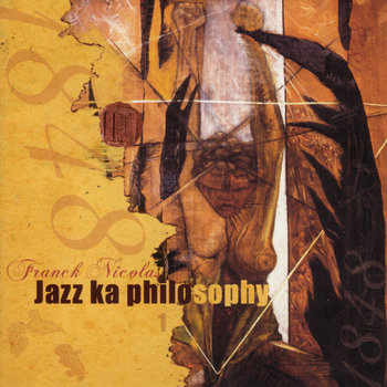 Jazz Ka Philosophy cover art