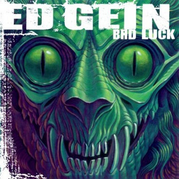 Bad Luck cover art