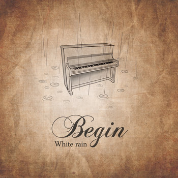 Begin cover art
