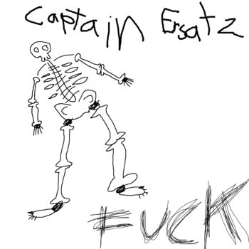 FUCK EP cover art