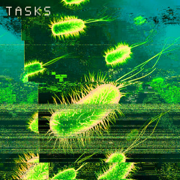 TASKS cover art