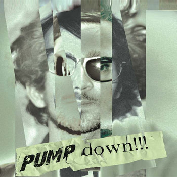 Pump Down!!! cover art