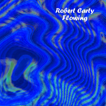 FLOWING cover art