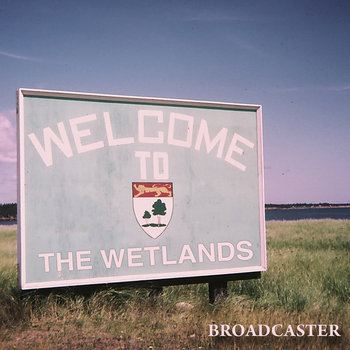 Welcome To The Wetlands cover art