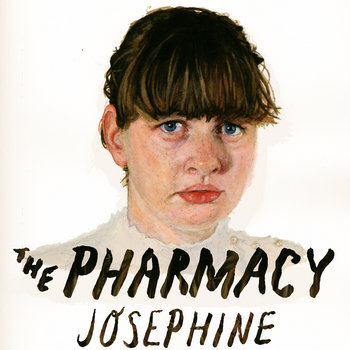 THE PHARMACY - JOSEPHINE cover art