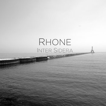 Inter Sidera LP cover art