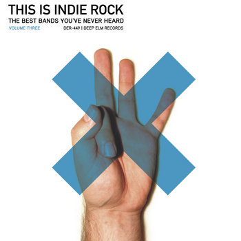 This Is Indie Rock, Vol. 3 cover art